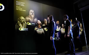 Star Wars Identities Exhibiton. All rights reserved.