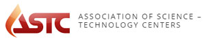 Association of Science-Technology Centers logo